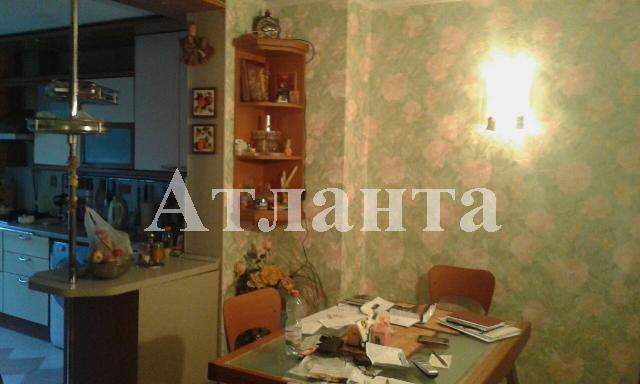 Продается 4-комнатная квартира на ул. Ботанический Пер. — 115 000 у.е. (фото №9)
