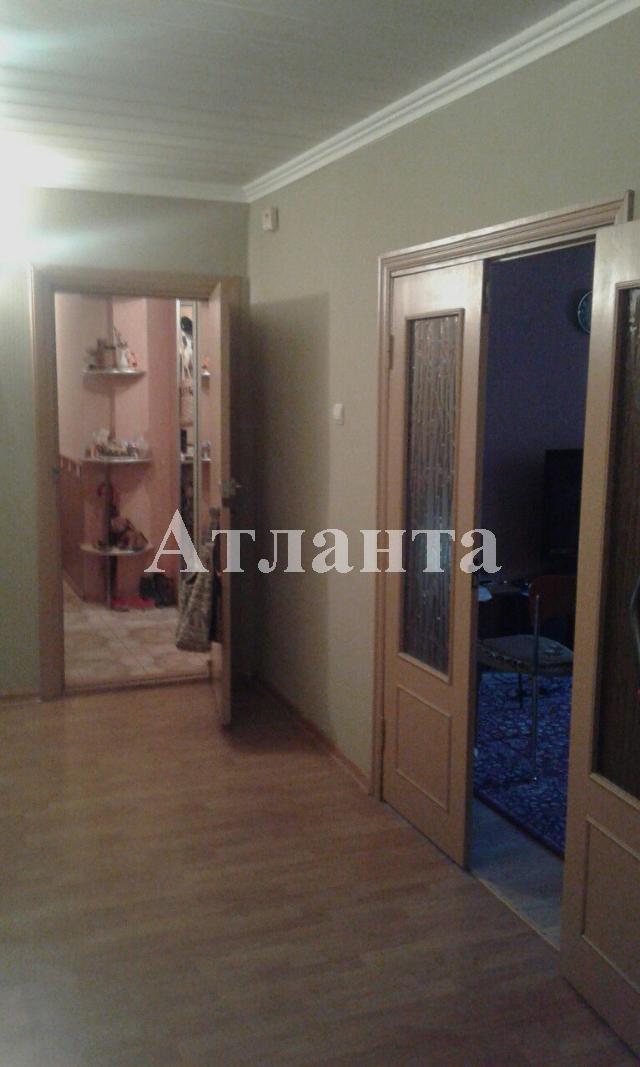Продается 4-комнатная квартира на ул. Ботанический Пер. — 115 000 у.е. (фото №10)