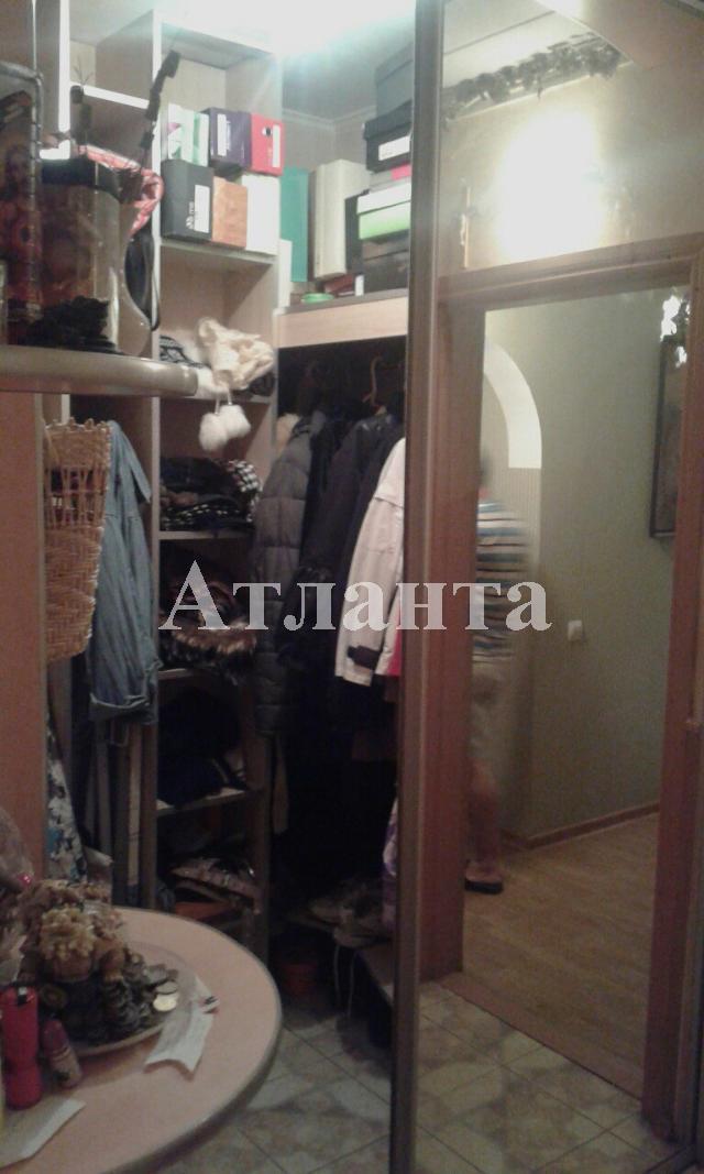 Продается 4-комнатная квартира на ул. Ботанический Пер. — 115 000 у.е. (фото №12)