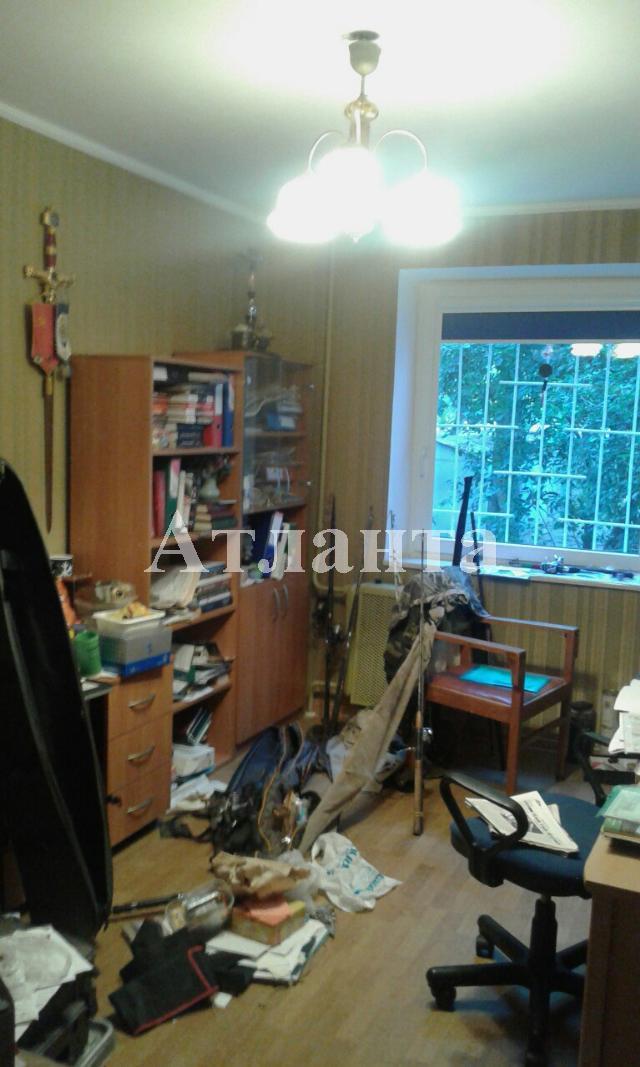 Продается 4-комнатная квартира на ул. Ботанический Пер. — 115 000 у.е. (фото №15)