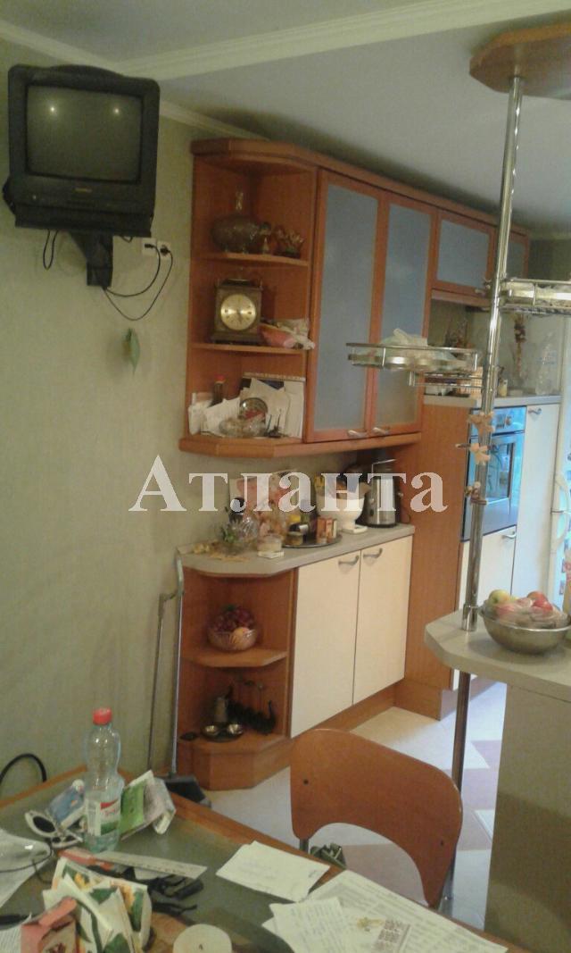 Продается 4-комнатная квартира на ул. Ботанический Пер. — 115 000 у.е. (фото №16)