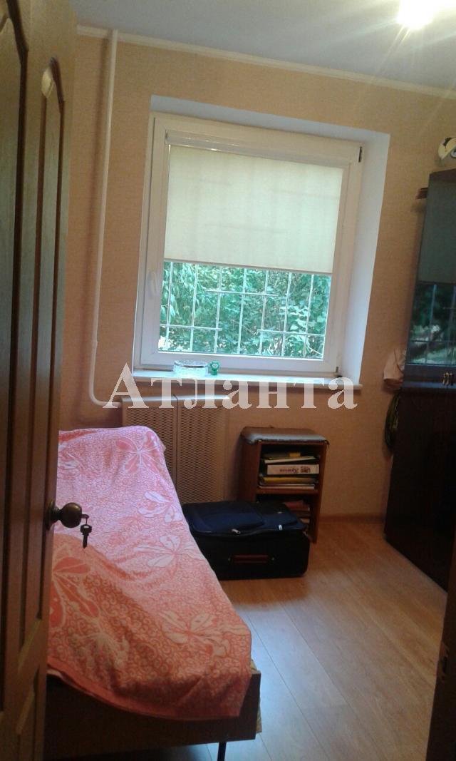 Продается 4-комнатная квартира на ул. Ботанический Пер. — 115 000 у.е. (фото №18)