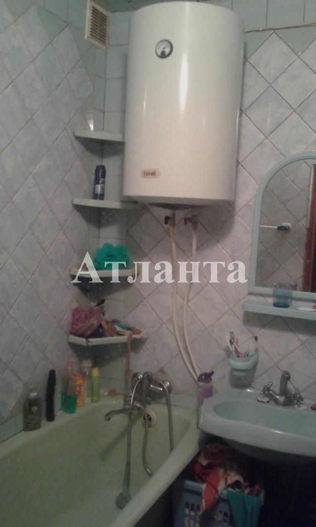 Продается 3-комнатная квартира на ул. Малиновского Марш. — 50 000 у.е. (фото №2)