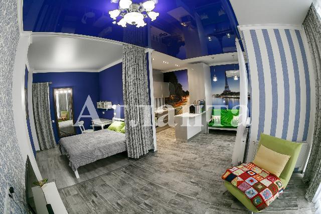 Продается 1-комнатная квартира в новострое на ул. Гагаринское Плато — 95 000 у.е.