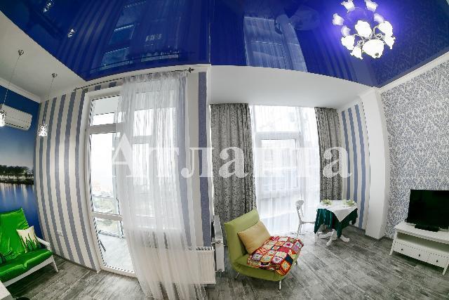 Продается 1-комнатная квартира в новострое на ул. Гагаринское Плато — 95 000 у.е. (фото №2)