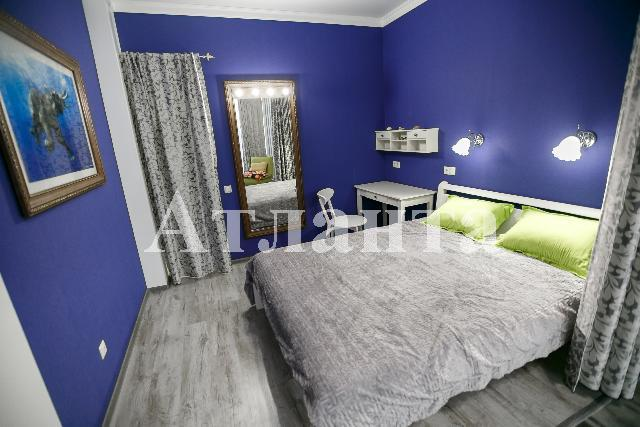 Продается 1-комнатная квартира в новострое на ул. Гагаринское Плато — 95 000 у.е. (фото №5)