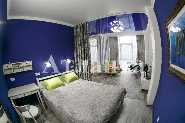 Продается 1-комнатная квартира в новострое на ул. Гагаринское Плато — 95 000 у.е. (фото №6)