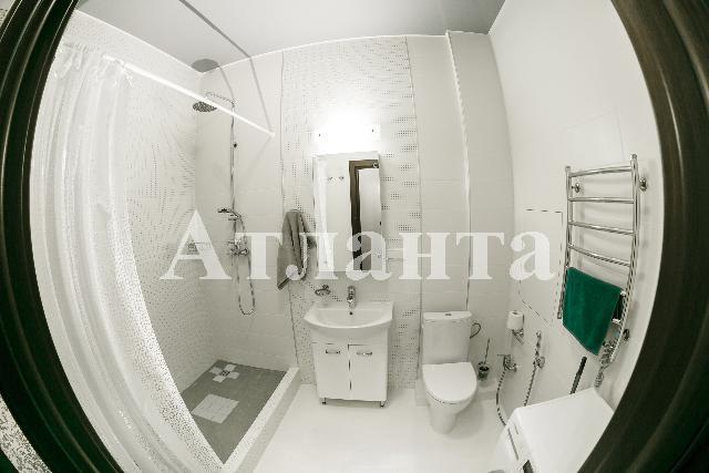 Продается 1-комнатная квартира в новострое на ул. Гагаринское Плато — 95 000 у.е. (фото №7)