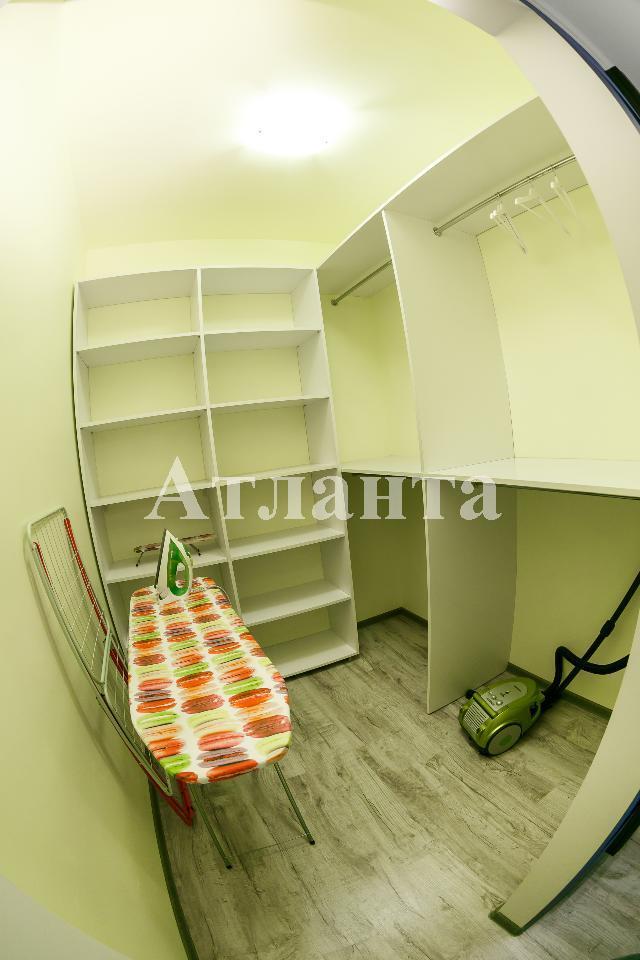 Продается 1-комнатная квартира в новострое на ул. Гагаринское Плато — 95 000 у.е. (фото №8)