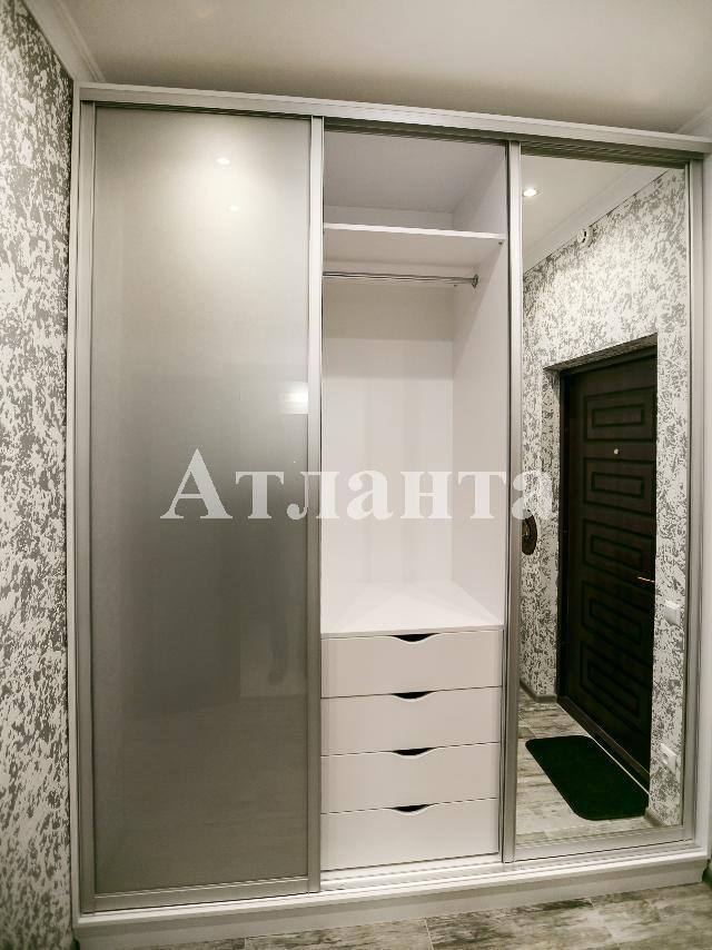 Продается 1-комнатная квартира в новострое на ул. Гагаринское Плато — 95 000 у.е. (фото №9)