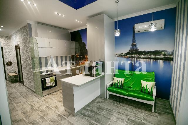 Продается 1-комнатная квартира в новострое на ул. Гагаринское Плато — 95 000 у.е. (фото №10)