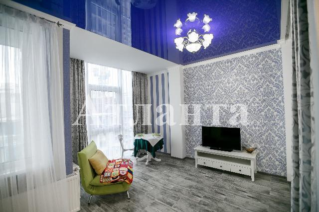 Продается 1-комнатная квартира в новострое на ул. Гагаринское Плато — 95 000 у.е. (фото №11)