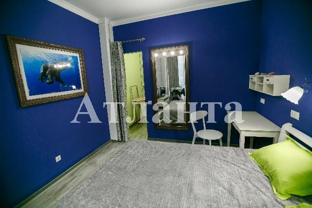 Продается 1-комнатная квартира в новострое на ул. Гагаринское Плато — 95 000 у.е. (фото №12)