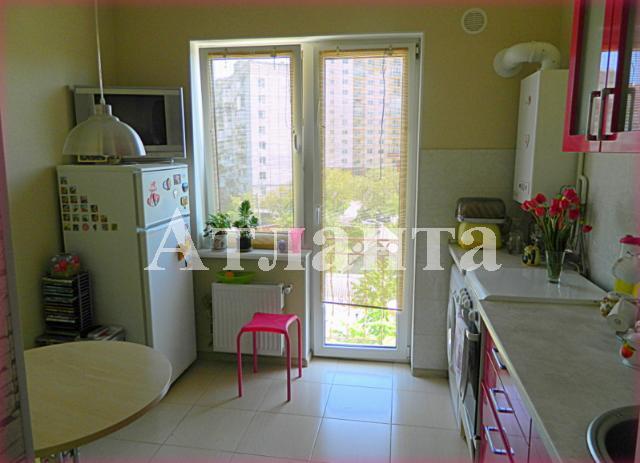 Продается 2-комнатная квартира в новострое на ул. Глиняная — 45 000 у.е.