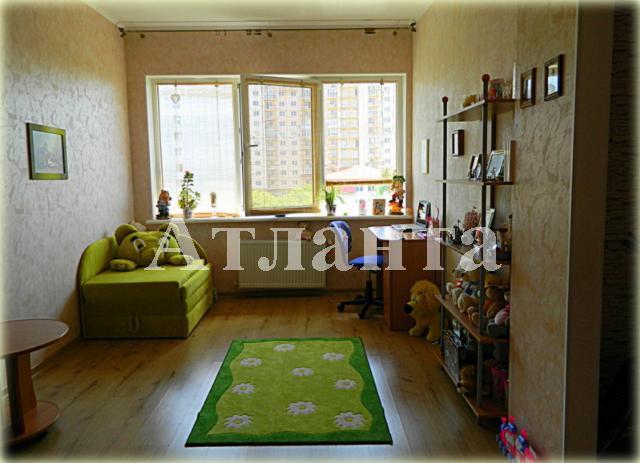 Продается 2-комнатная квартира в новострое на ул. Глиняная — 45 000 у.е. (фото №2)
