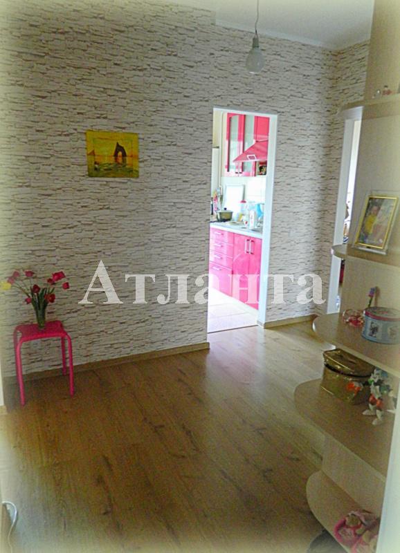 Продается 2-комнатная квартира в новострое на ул. Глиняная — 45 000 у.е. (фото №3)