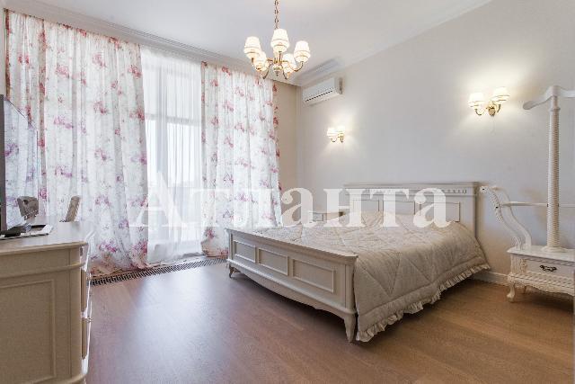 Продается 2-комнатная квартира на ул. Гагаринское Плато — 250 000 у.е. (фото №2)