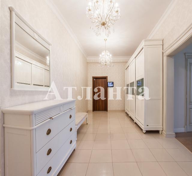 Продается 2-комнатная квартира на ул. Гагаринское Плато — 250 000 у.е. (фото №5)