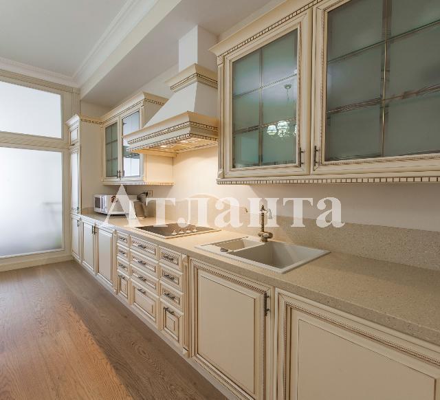 Продается 2-комнатная квартира на ул. Гагаринское Плато — 220 000 у.е. (фото №7)