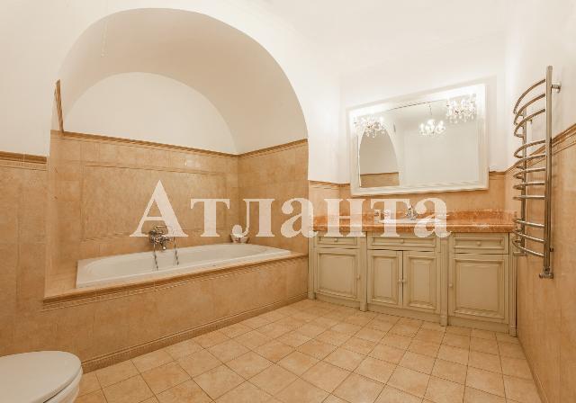 Продается 2-комнатная квартира на ул. Гагаринское Плато — 220 000 у.е. (фото №8)