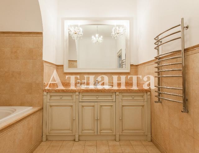 Продается 2-комнатная квартира на ул. Гагаринское Плато — 220 000 у.е. (фото №9)