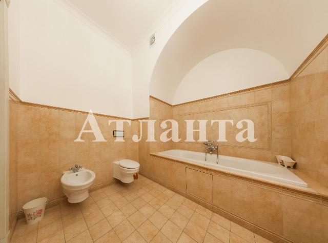 Продается 2-комнатная квартира на ул. Гагаринское Плато — 250 000 у.е. (фото №10)