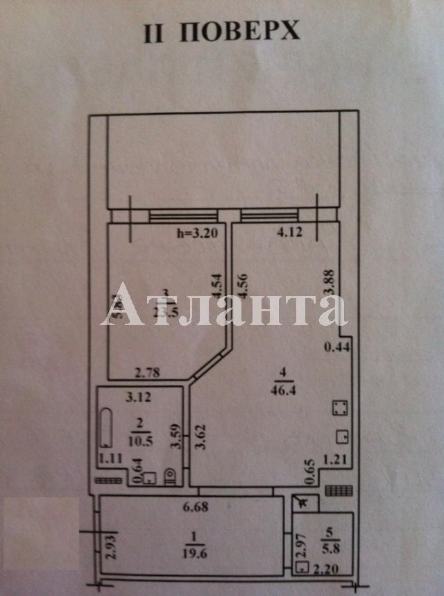 Продается 2-комнатная квартира на ул. Гагаринское Плато — 250 000 у.е. (фото №12)