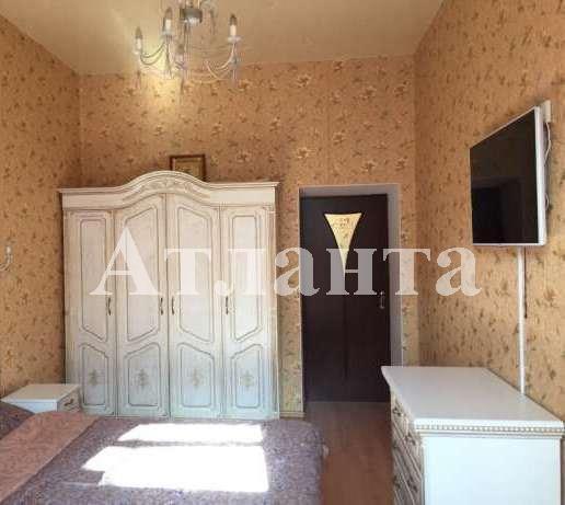 Продается 2-комнатная квартира на ул. Прохоровский Пер. — 55 000 у.е. (фото №2)