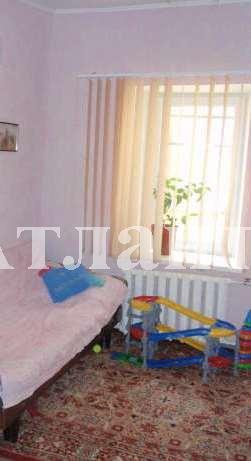 Продается 2-комнатная квартира на ул. Раскидайловская — 35 000 у.е.