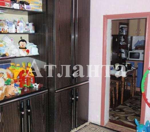Продается 2-комнатная квартира на ул. Раскидайловская — 35 000 у.е. (фото №2)