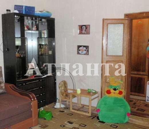 Продается 2-комнатная квартира на ул. Раскидайловская — 35 000 у.е. (фото №3)