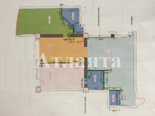 Продается 3-комнатная квартира в новострое на ул. Инбер Веры — 260 000 у.е.