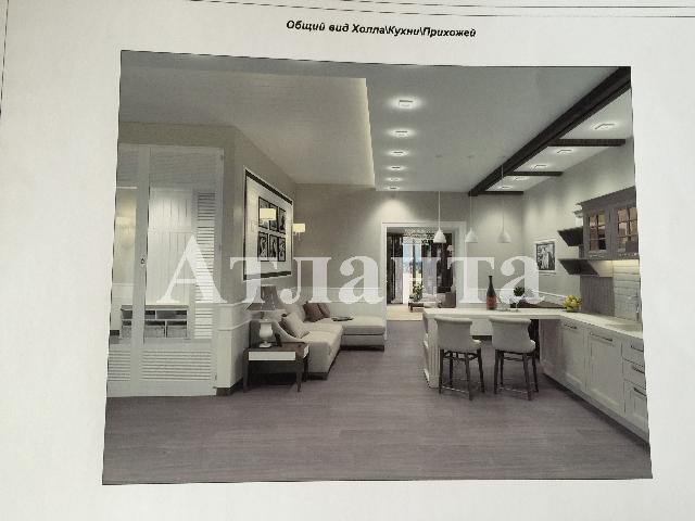 Продается 3-комнатная квартира в новострое на ул. Инбер Веры — 260 000 у.е. (фото №2)