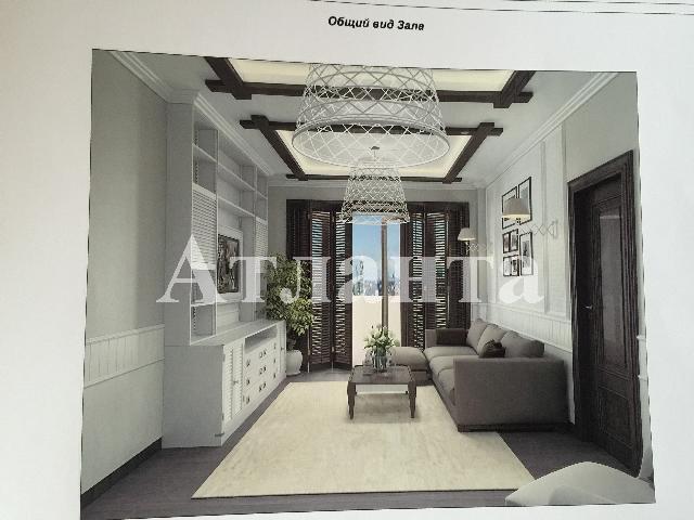 Продается 3-комнатная квартира в новострое на ул. Инбер Веры — 260 000 у.е. (фото №3)