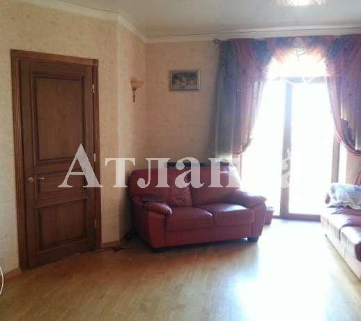 Продается 3-комнатная квартира в новострое на ул. Шампанский Пер. — 170 000 у.е.