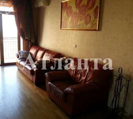 Продается 3-комнатная квартира в новострое на ул. Шампанский Пер. — 170 000 у.е. (фото №2)