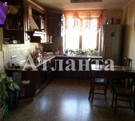 Продается 3-комнатная квартира в новострое на ул. Шампанский Пер. — 170 000 у.е. (фото №3)