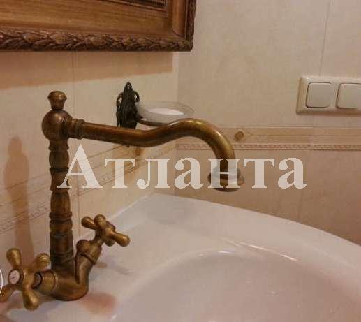 Продается 3-комнатная квартира в новострое на ул. Шампанский Пер. — 170 000 у.е. (фото №8)
