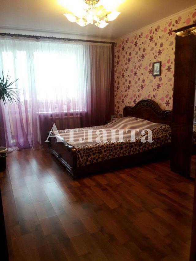 Продается 3-комнатная квартира в новострое на ул. Парковая — 85 000 у.е.