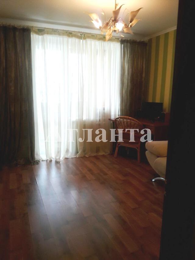 Продается 3-комнатная квартира в новострое на ул. Парковая — 79 000 у.е. (фото №2)