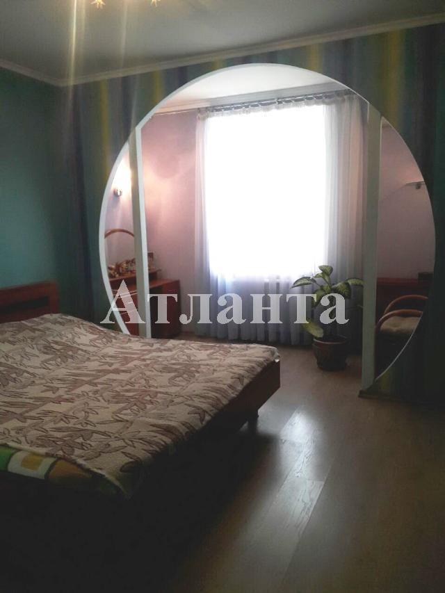 Продается 3-комнатная квартира в новострое на ул. Парковая — 79 000 у.е. (фото №3)
