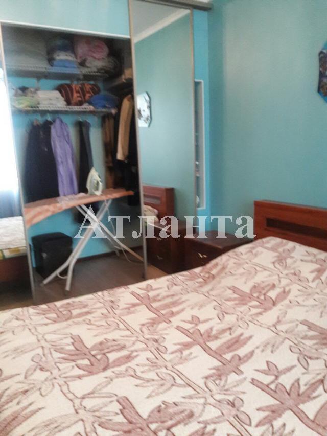 Продается 3-комнатная квартира в новострое на ул. Парковая — 85 000 у.е. (фото №4)