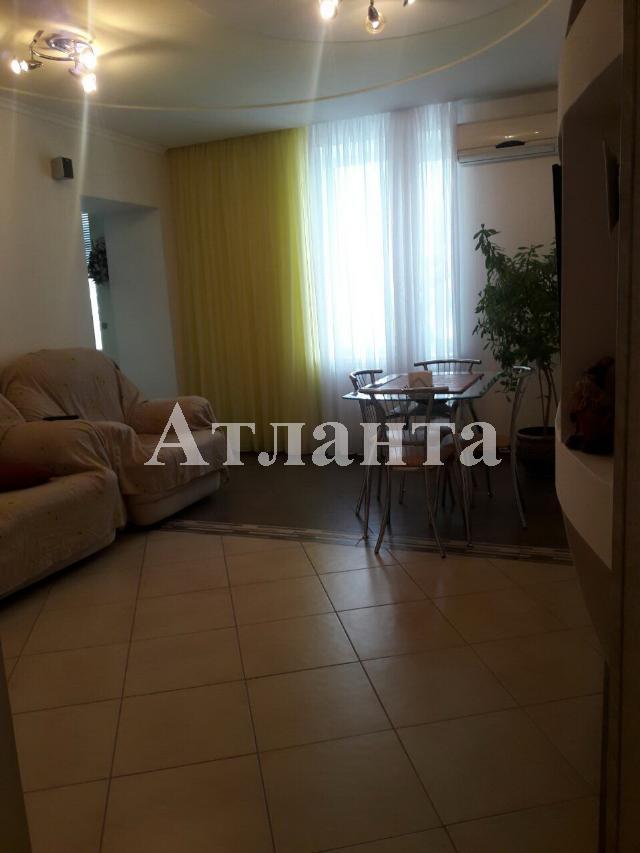 Продается 3-комнатная квартира в новострое на ул. Парковая — 85 000 у.е. (фото №7)