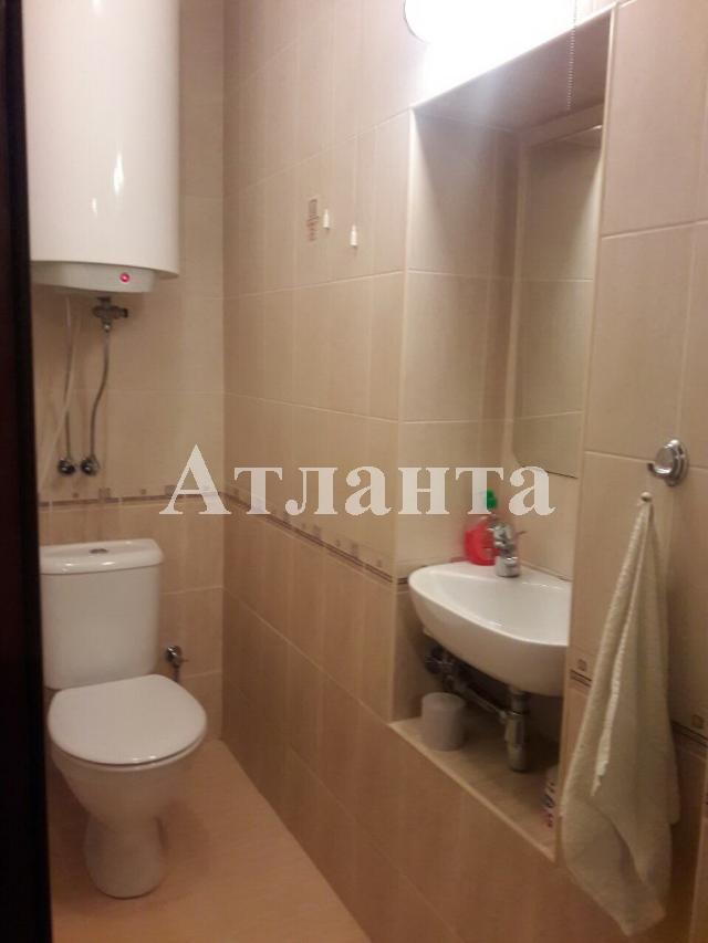 Продается 3-комнатная квартира в новострое на ул. Парковая — 85 000 у.е. (фото №9)