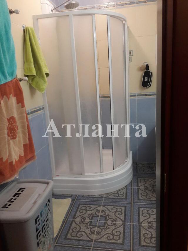 Продается 3-комнатная квартира в новострое на ул. Парковая — 85 000 у.е. (фото №10)