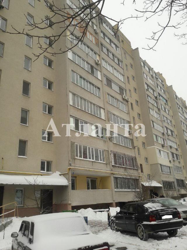 Продается 3-комнатная квартира в новострое на ул. Парковая — 85 000 у.е. (фото №12)