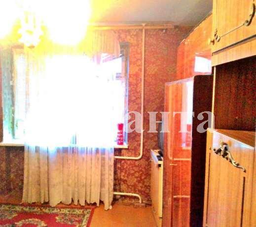 Продается 1-комнатная квартира на ул. Рихтера Святослава — 36 000 у.е.