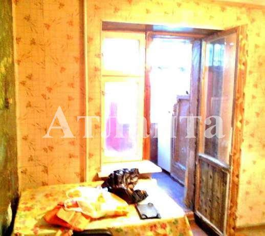 Продается 1-комнатная квартира на ул. Рихтера Святослава — 36 000 у.е. (фото №2)