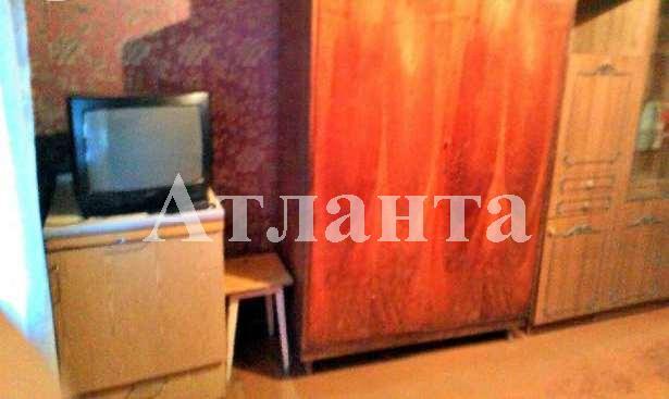 Продается 1-комнатная квартира на ул. Рихтера Святослава — 36 000 у.е. (фото №3)