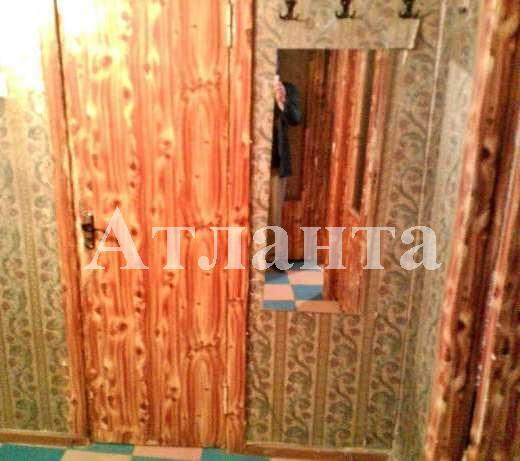 Продается 1-комнатная квартира на ул. Рихтера Святослава — 35 000 у.е. (фото №4)